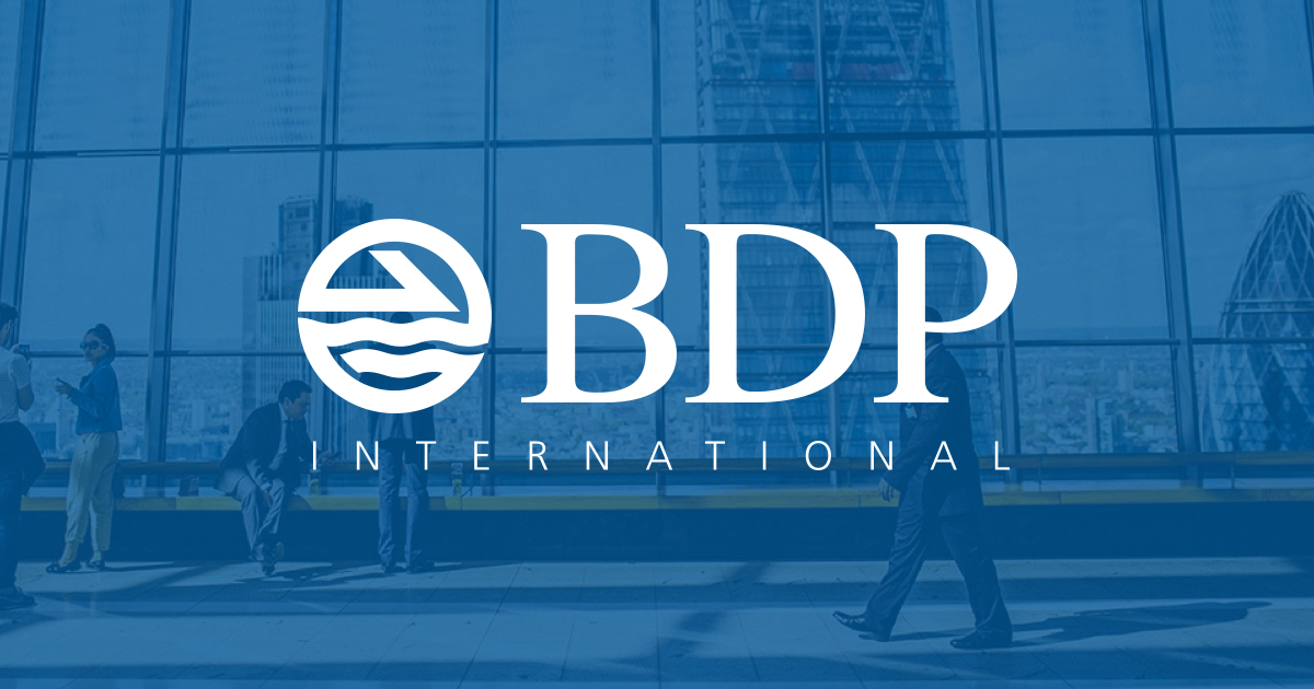 BDP International unveils enhanced 'Smart Tower' application for increased visibility management