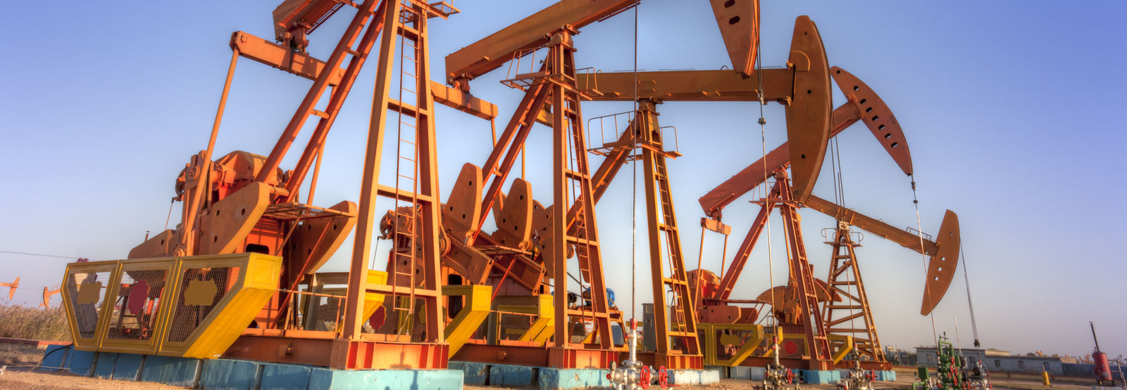 Oil and Gas | BDP International